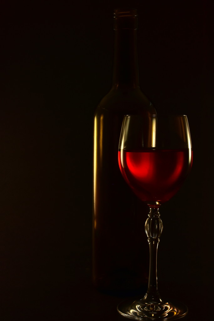Red Red Wine by jayberg