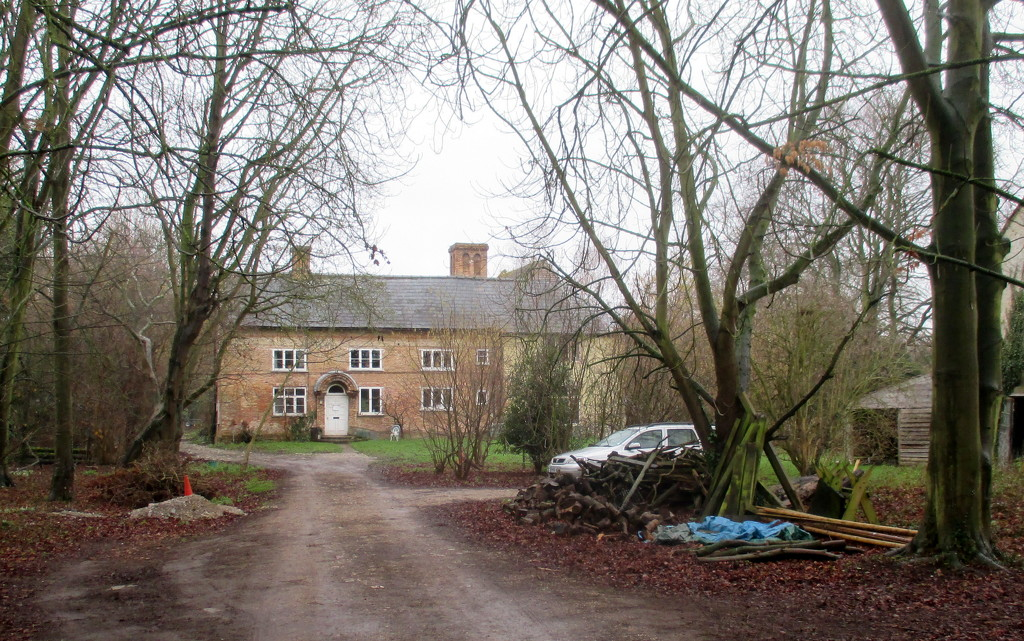 Tunbridge Farm by g3xbm