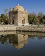 25th Jan 2019 - 025 - Samanid Mausoleum
