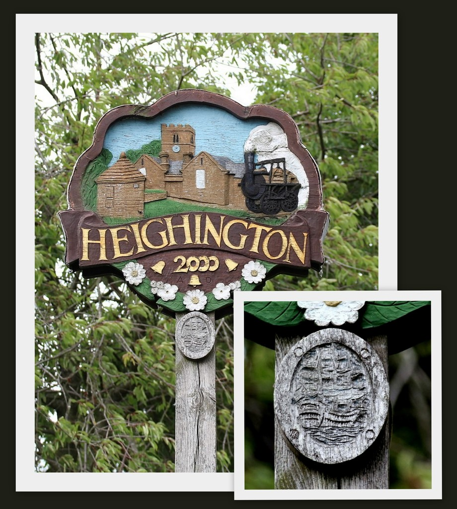 Heighington  County  Durham by oldjosh