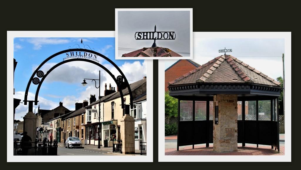 Shildon - County Durham by oldjosh