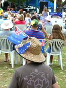 26th Jan 2019 - Australia Day