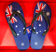 26th Jan 2019 - Happy Australia Day