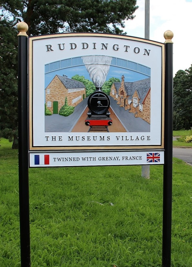 Ruddington by oldjosh