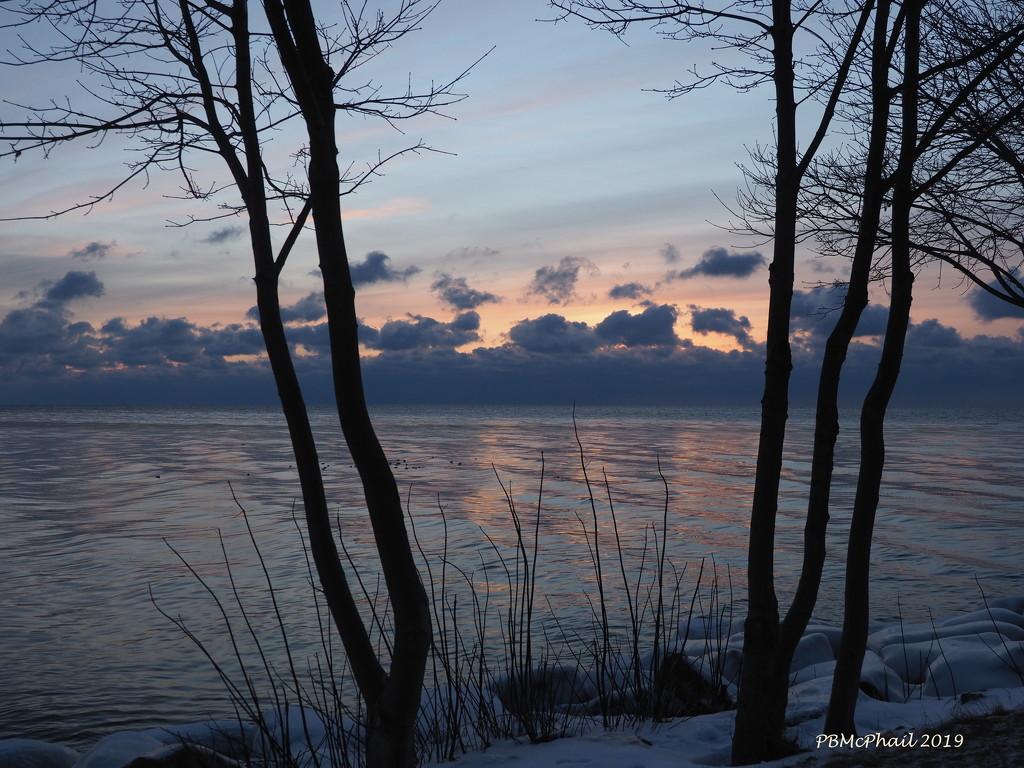 Soft Skies by selkie