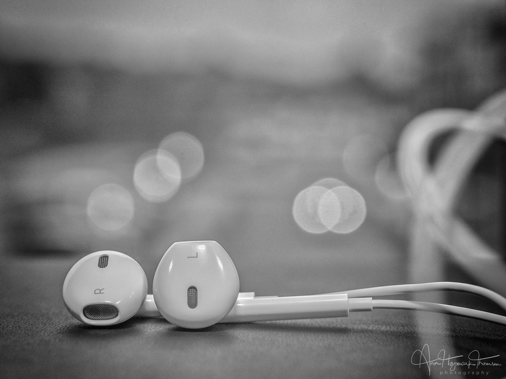 EarPods by atchoo