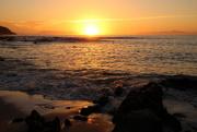 5th Dec 2018 - 2018 12 05 Sunset Beach