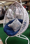 2nd Dec 2018 - 2018 12 02 Hanging Chair