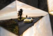 27th Jan 2019 - Porsche!