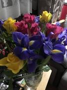 27th Jan 2019 - A beautiful bouquet
