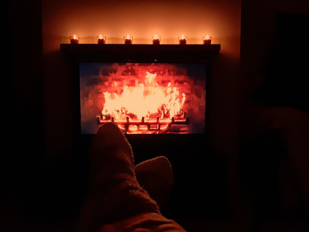 Warm by m2016
