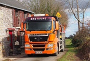 28th Jan 2019 - You don't want to know what Christophe's lorry does...