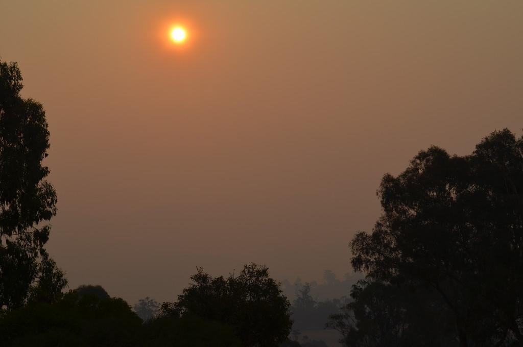 Burning Daylight by kgolab