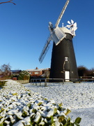 "30th Jan 2019 - ""Our"" Windmill in the Snow"
