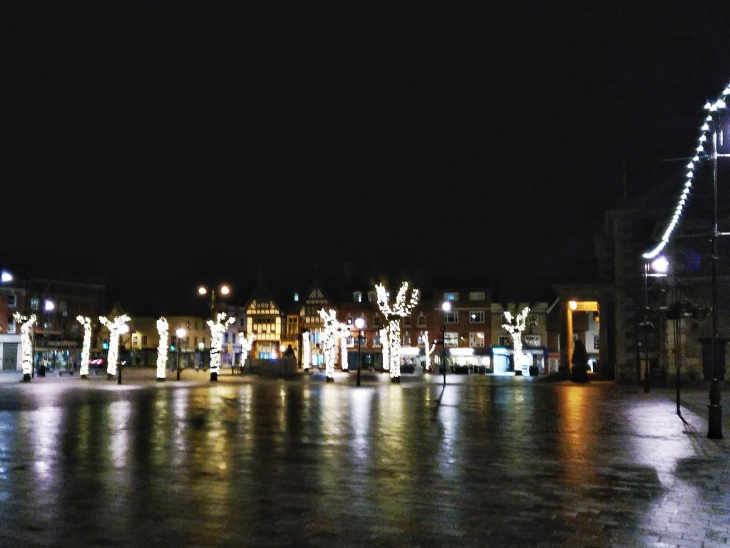 Salisbury's Lights by 30pics4jackiesdiamond