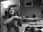 6th Jan 2011 - Pancake Thursday