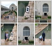 28th Jan 2019 - The Australian War Memorial - Canberra