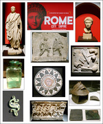 30th Jan 2019 - Rome:  City and Empire - National Museum of Australia - Canberra