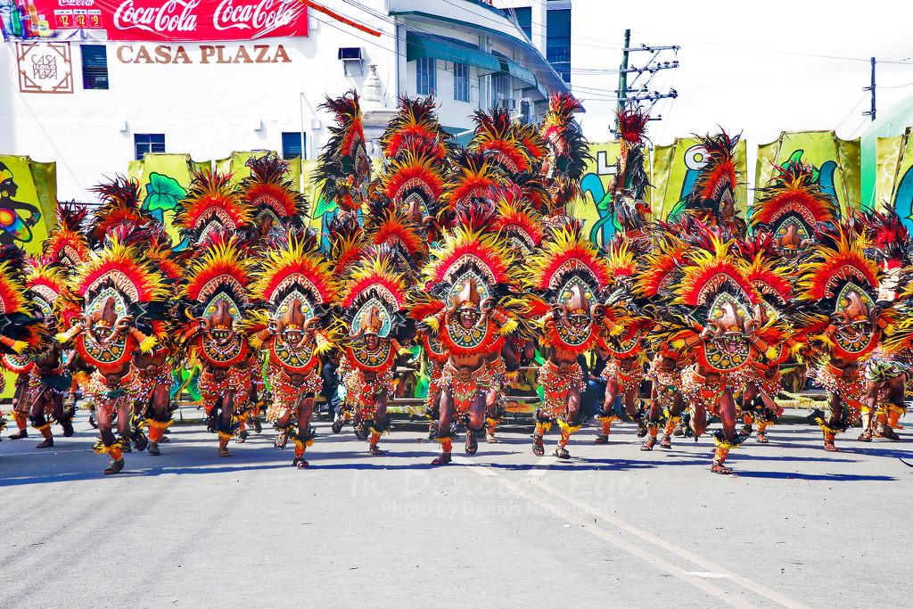 Dinagyang Festival 2019 Ati Tribe Competition Grand Champion - Tribu Ilonganon by iamdencio