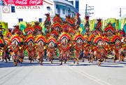 27th Jan 2019 - Dinagyang Festival 2019 Ati Tribe Competition Grand Champion - Tribu Ilonganon