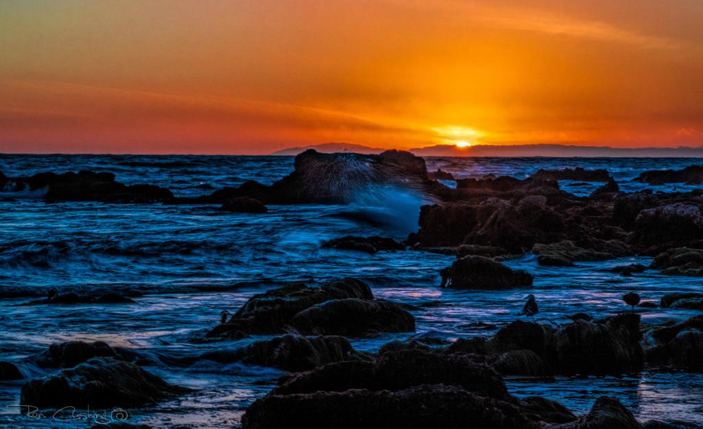 Sundown Catalina by stray_shooter