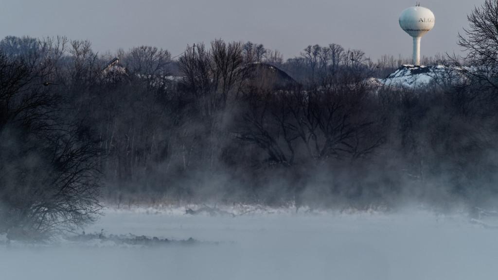 fog by rminer