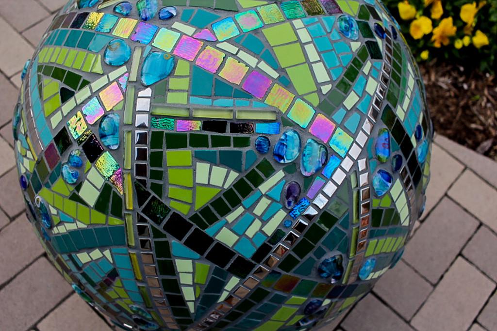 Sphere by judyc57