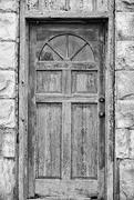 1st Feb 2019 - Lots of Years on this Door
