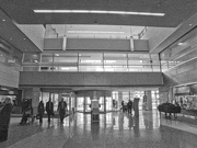 2nd Feb 2019 - Hospital Lobby