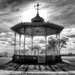 Victorian Bandstand, The Leas, Folkestone on 365 Project
