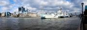 2nd Feb 2019 - HMS Belfast