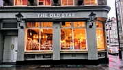 1st Feb 2019 - The Old Star