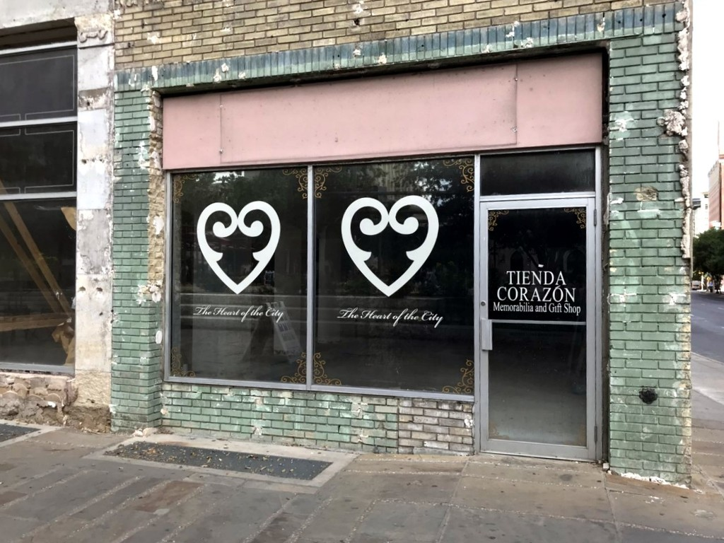 Heart Store by genealogygenie