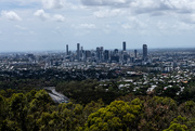 3rd Feb 2019 - Mt Coot-tha Lookout