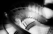 29th Jan 2019 - Get Pushed Week 340 - staircase 2