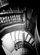 28th Jan 2019 - Get Pushed Week 340 - staircase
