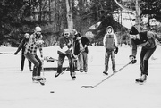 2nd Feb 2019 - Pond Hockey