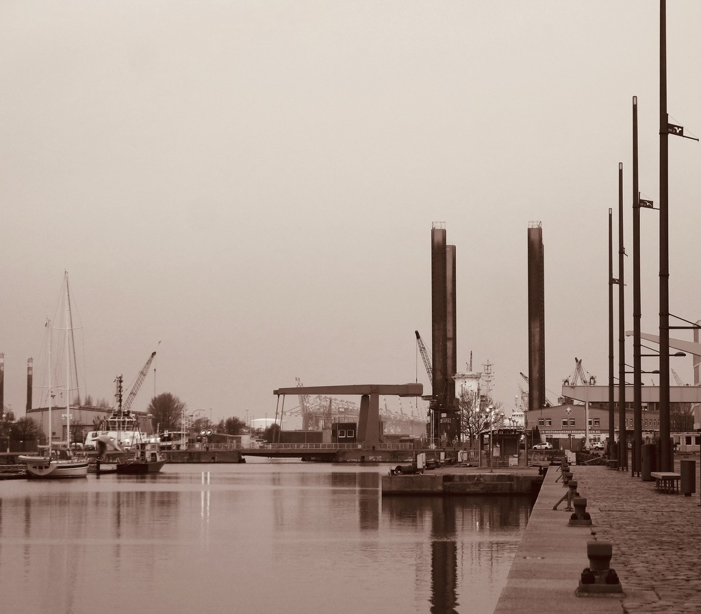 Port by toinette
