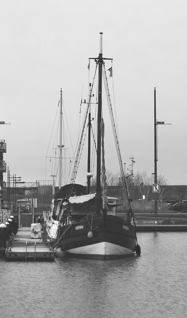 Boat by toinette