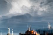 29th Jan 2019 -  pier reflection