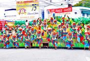 26th Jan 2019 -  Fiesta Pilipinas: Kasadyahan Regional Festival Grand Champion - Hubon Guimarasnon