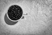 4th Feb 2019 - Coffee Time