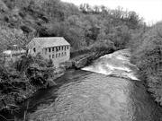 31st Jan 2019 - Pentre-cwrt Mill