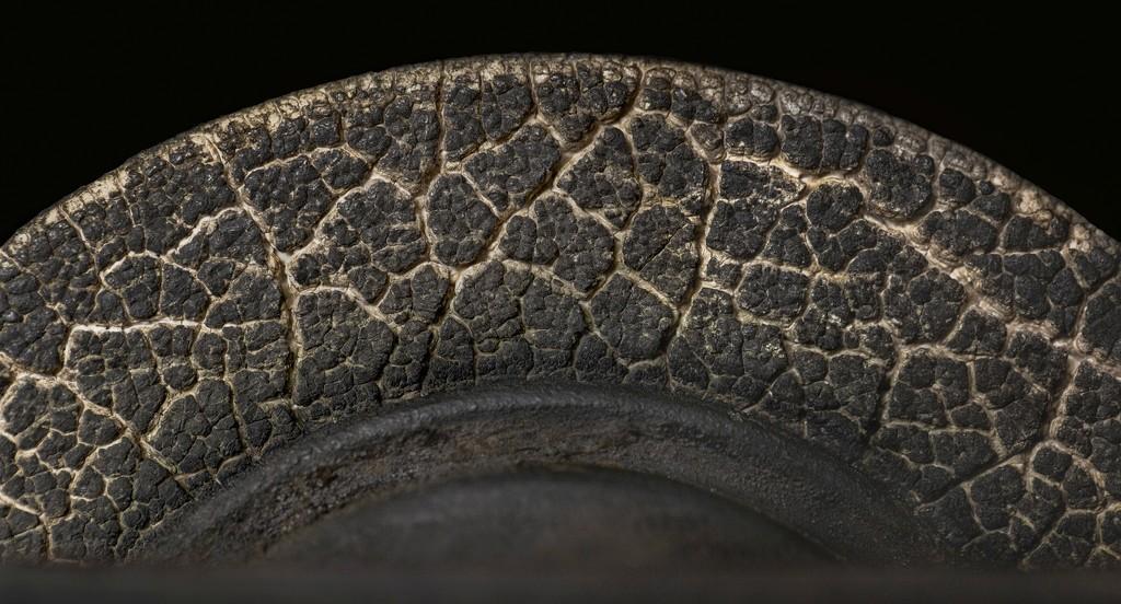 Encrustation version 3 by dulciknit