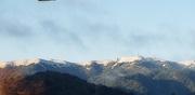 5th Feb 2019 - Snowy Hills