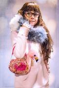 1st Feb 2019 - The Fashionista