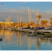 The Marina,Benalmadena by carolmw