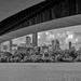 Under the bridge by sugarmuser
