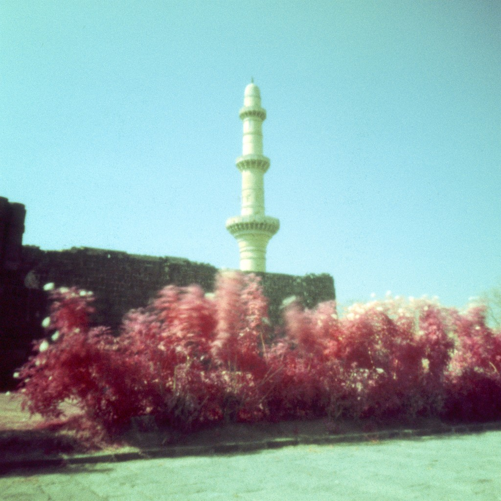 Tower of the Moon by peterdegraaff