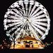 the big wheel comes to town  by pistache